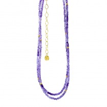 Harmony - February Necklace / Bracelet