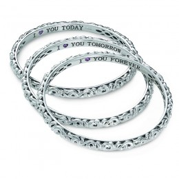 Sterling Silver I