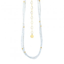 Harmony - April Necklace / Bracelet
