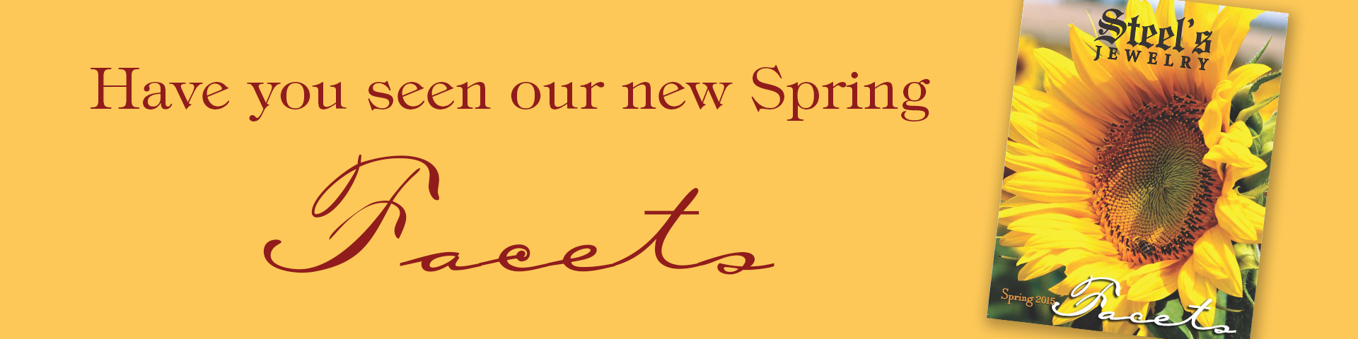 Spring Facets 2015