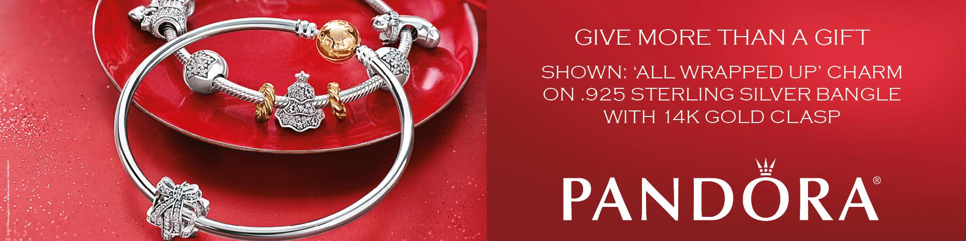 Pandora More than a gift