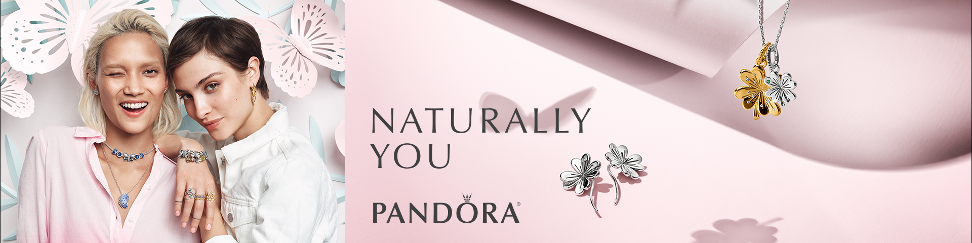 Yours Naturally Pandoara