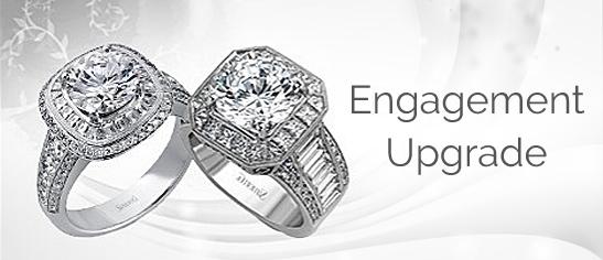 Engagement Upgrade