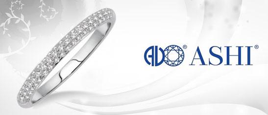 Ashi Diamonds