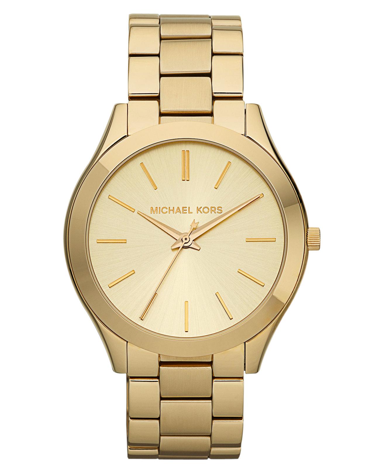264e9b7c8b90e Michael Kors Watches | Luxury Watches for Men and Women
